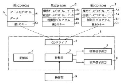 カプコン特許3