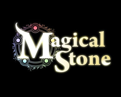 Magical_Stone_logo